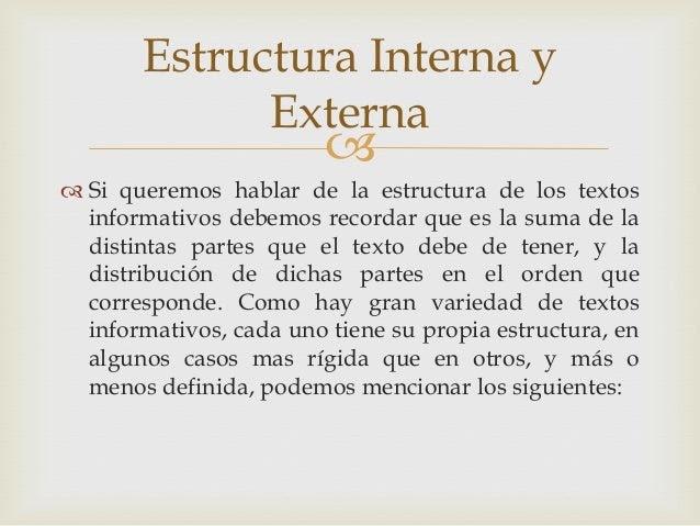 Carta Formal Estructura Interna Y Externa Quotes About B