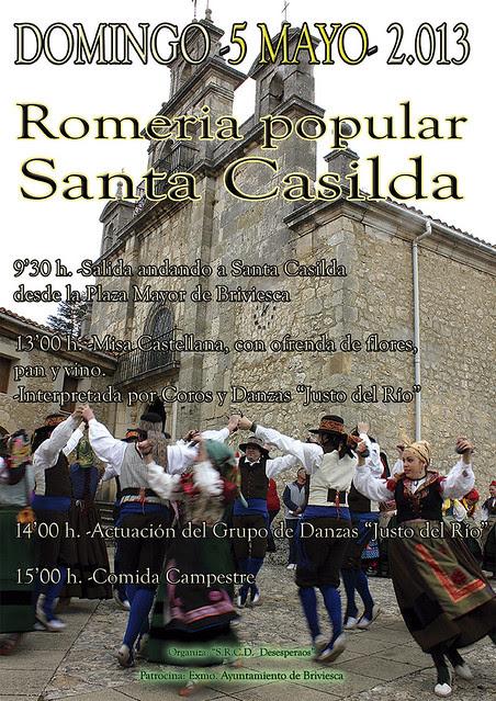 Cartel-Romeria-Santa-Casilda-2