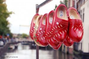 Consejos para hacer fotos de viajes - Alkmaar, Holanda