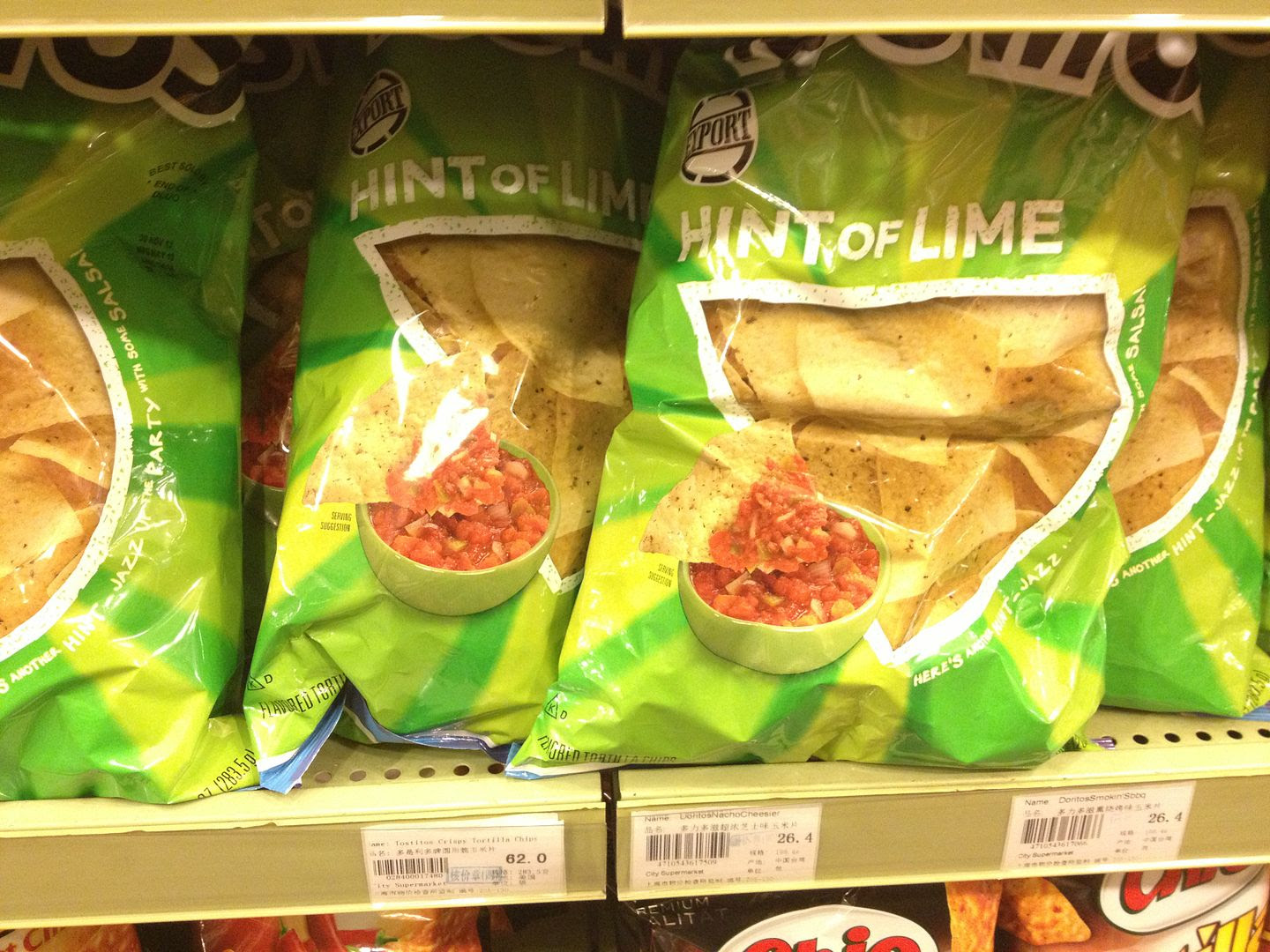 Lime Tortilla Chips. $10 photo 2013-09-04172113_zpsbfd2c32c.jpg