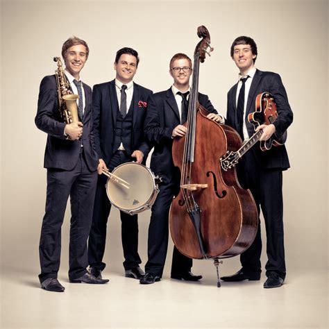 The Quartones   Jazz Band London   Alive Network