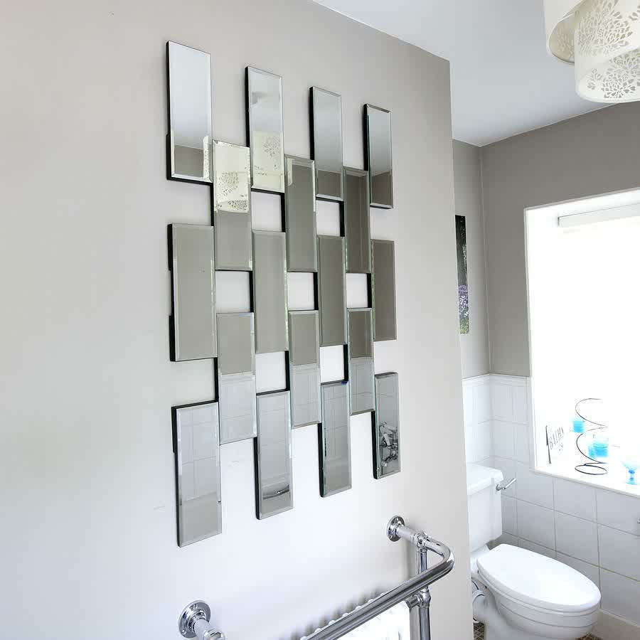 Mirror Tiles For Homes Homesfeed
