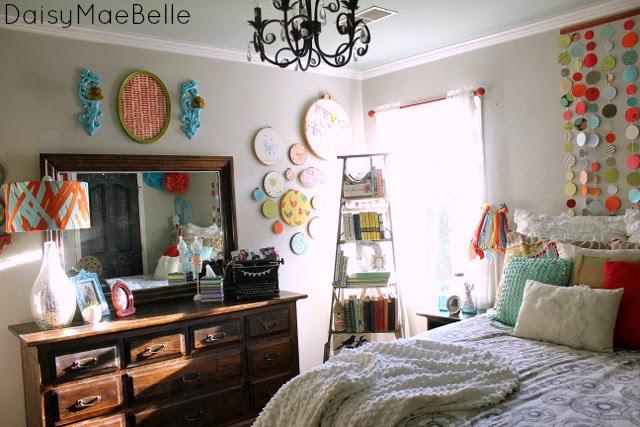 Daisy's Room @ DaisyMaeBelle