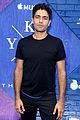 adrian grenier gabriel kane day lewis support kygo at stole the show nyc screening 02