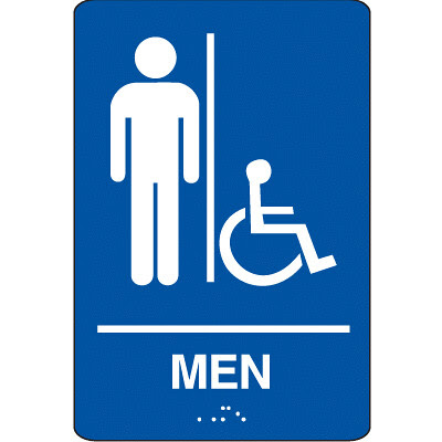 Image Result For Bathroom Signs