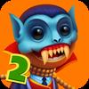 Crazylion Studios Limited - Buddyman: Halloween Kick 2 artwork