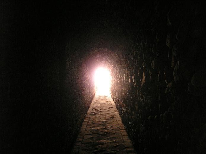 Resultado de imagen de luz blanca muerte