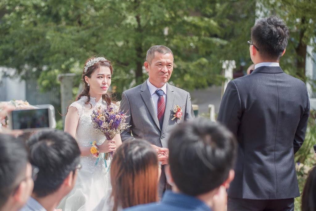 013羅莎會館 花園婚禮