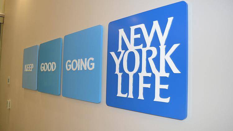 Coolest Office Spaces: New York Life Insurance Co. - Tampa ...