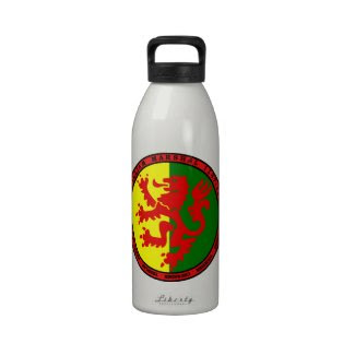 William Marshal Product Reusable Water Bottles