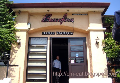 Good Italian Restaurants In Lexington Ky