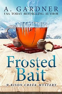 Frosted Bait by A. Gardiner