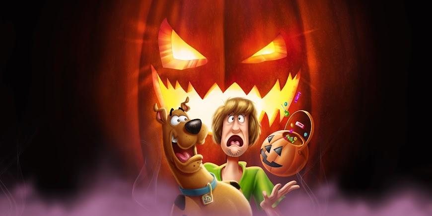 Happy Halloween, Scooby-Doo! (2020) Watch Online