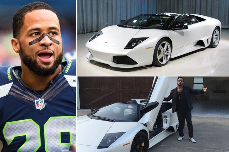 27 NFL Players' Jaw Dropping Houses & Cars - We Hope They Don't Save On Property Insurance ...