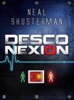 Desconexión (primera parte de la saga) Neal Shusterman
