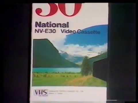 videocassettera national