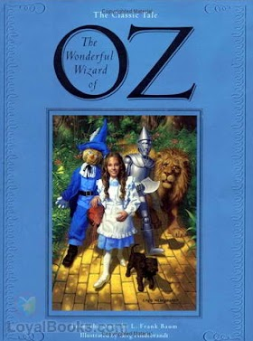 The Wonderful Wizard of Oz Review