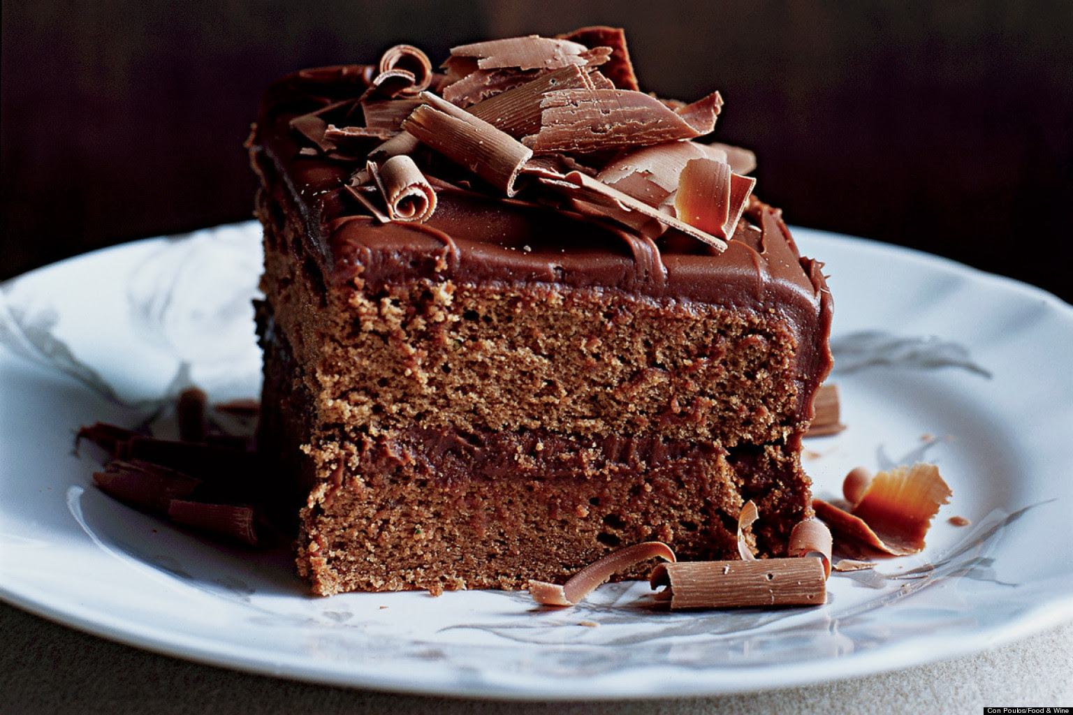 The Best Chocolate Cake Recipes You'll Ever Make (PHOTOS ...