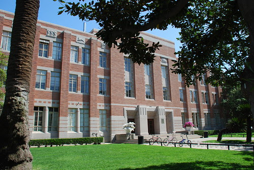 Allan Hancock Foundation Building, USC