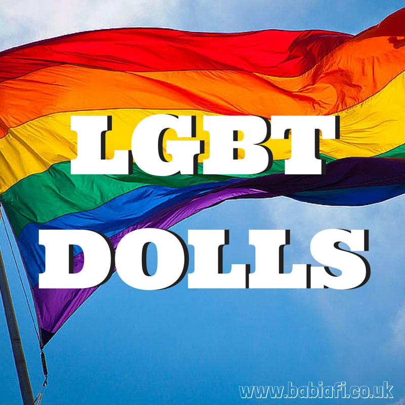 LGBT Dolls