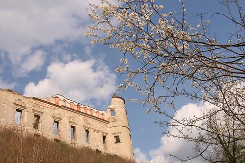 Janowiec Castle