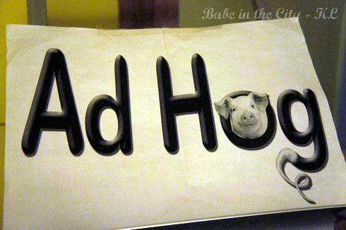 Ad Hog