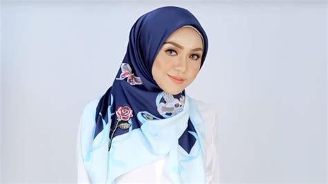 foto hijab terbaru tutorial hijab terbaru