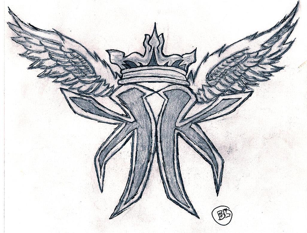 Kmk Logo Tattoos