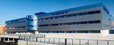 hospital universitar