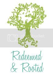 Reedemed & Rooted