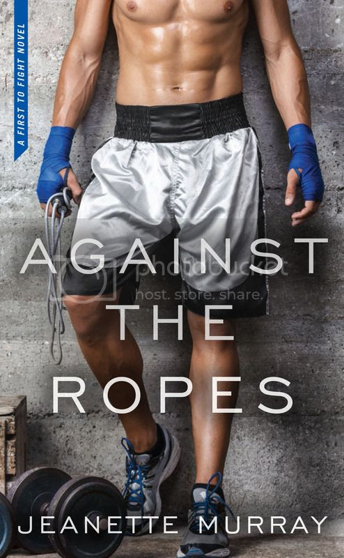 Against the Ropes Cover