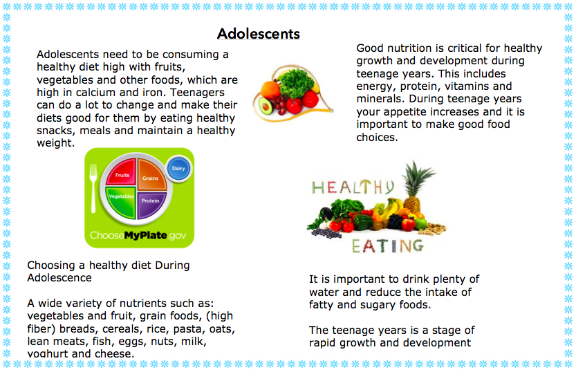 Life Cycle 9 Food Tech