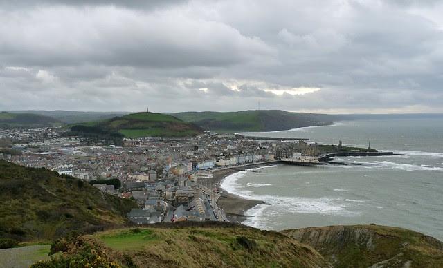 25396 - Aberystwyth