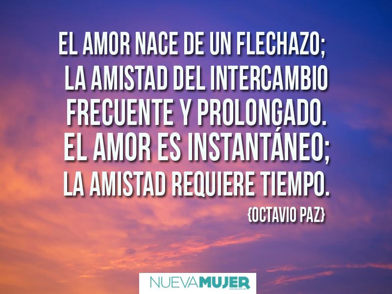 Frases Celebres De Amor Octavio Paz J Kosong U