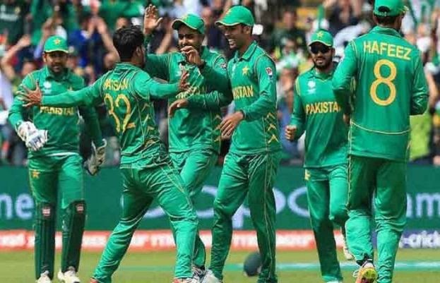 Pakistan's squad will be finalized today for South Africa, Zimbabwe series   Latest-News   Daily Pakistan   Sports News