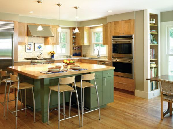Home Christmas Decoration Plans For Small L Shaped Kitchens