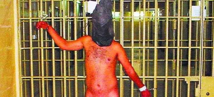 Torturas en Abu Ghraib