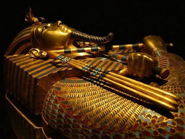 Hình ảnh Lời nguyền của các Pharaoh và những cái chết bí ẩn trong lịch sử số 1