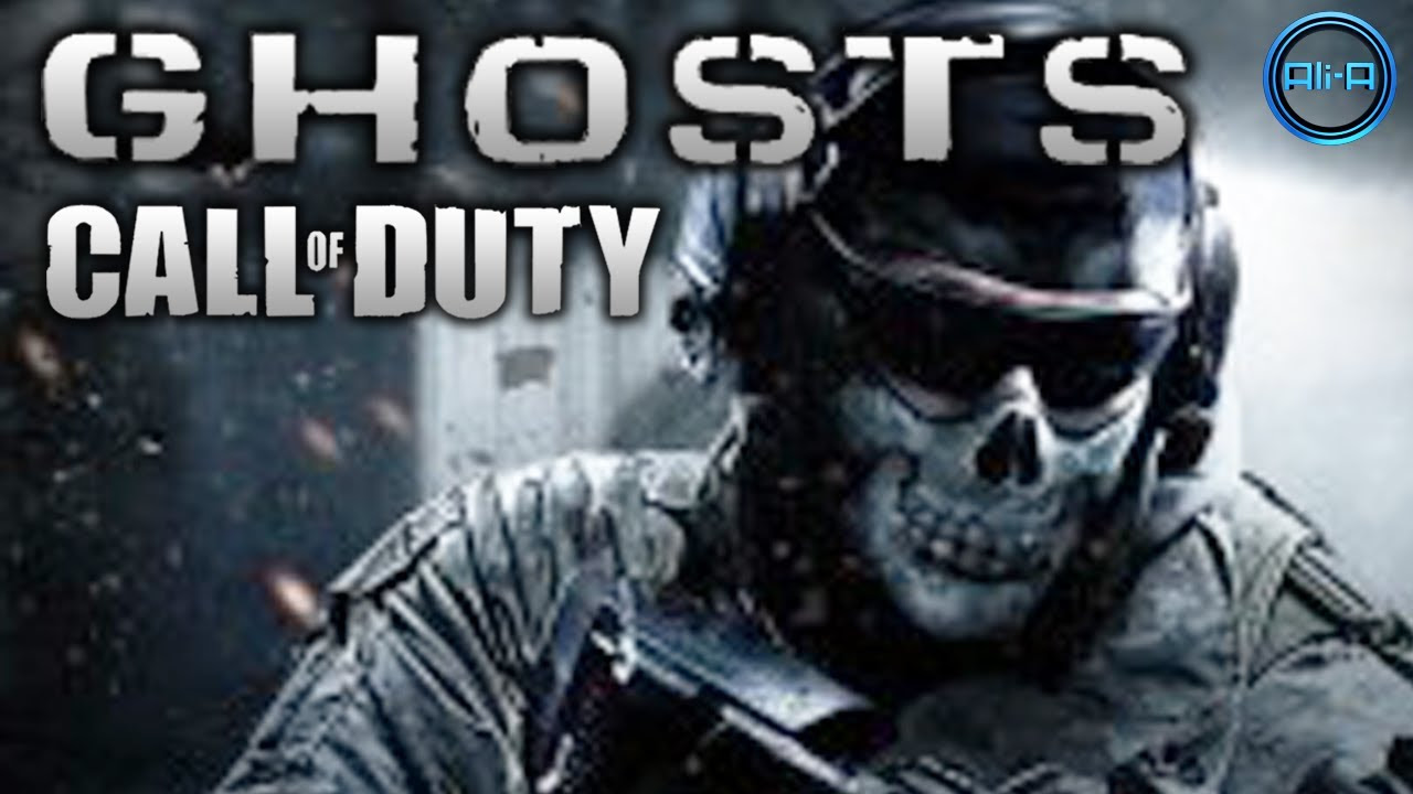 Call Of Duty Ghosts Wallpaper 1280x720 52232