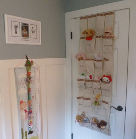 toy storage shoe organizer