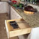 Kitchen Cabinet Accessories - traditional - cabinet and drawer ...