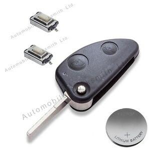 Alfa Romeo 147 Key Fob  eBay