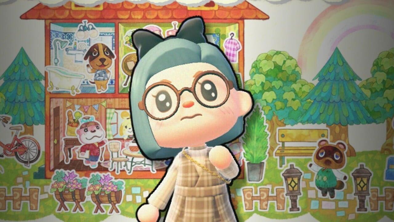 Soapbox: Let's Get Happy Home Designer Into Animal Crossing: New Horizons