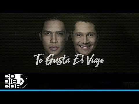 Te Gusta El Viaje, Fello Zabaleta, Jimmy Zambrano y Rey Three Latino