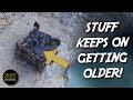 Βρέθηκε ξύλινη κατασκευή 7.300 χρονών και προβληματίζει του αρχαιολόγους