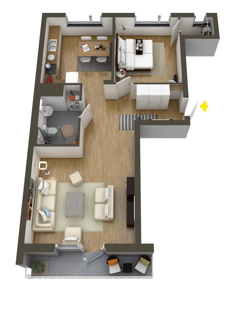 9 More 9 Bedroom Home Floor Plans