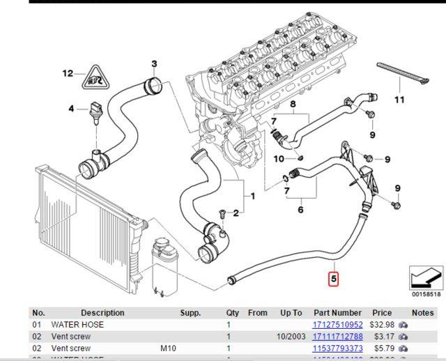 Bmw X5 Wiring Schematic