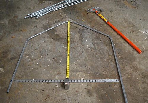 bent conduit
