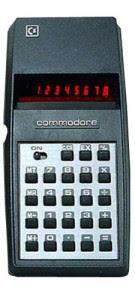 Commodore 797M