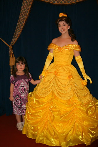 Dova and Belle